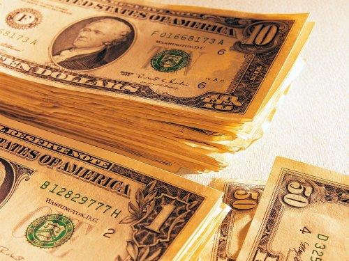Хотите чаще видеть деньги? Получайте картинки на рабочий стол