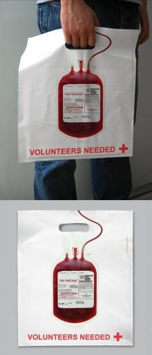 Креативные сумки и кульки) очень интересно