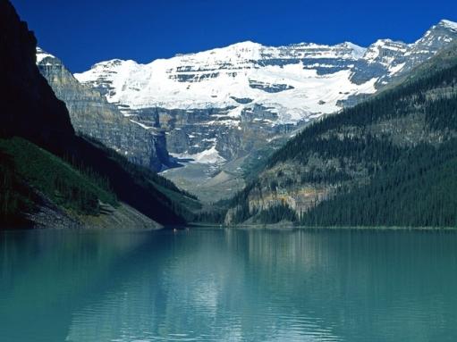 Озера мира сего