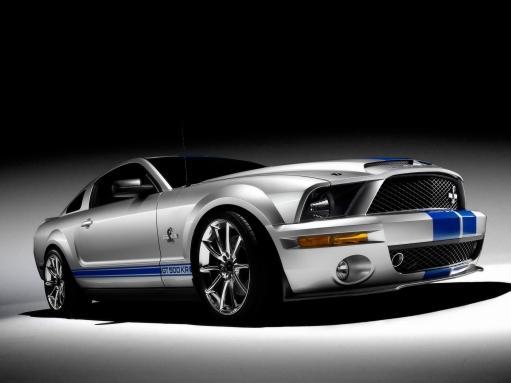 Немного ОГРОМНЫХ фото Shelby Mustang GT500