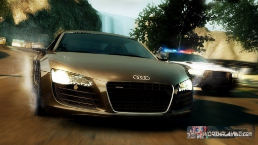 Чего требует Need for Speed Undercover ?