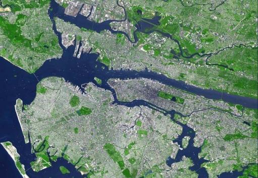 Фото этого огромного Нью Ерка (New York)