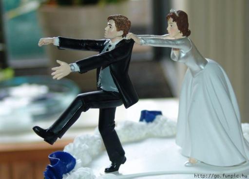 ОЧЕНЬ оригинальные свадебные торты!!