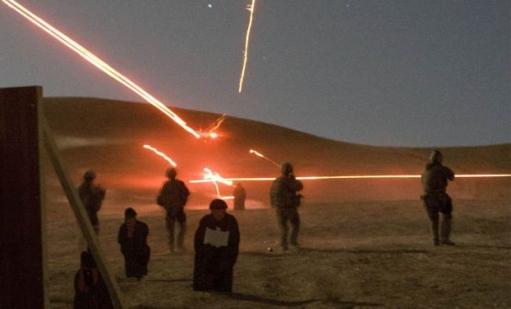 НАТО в Афганистане (фото)