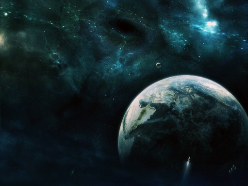 Universe Artistic Wallpapers HD 1600 X 1200