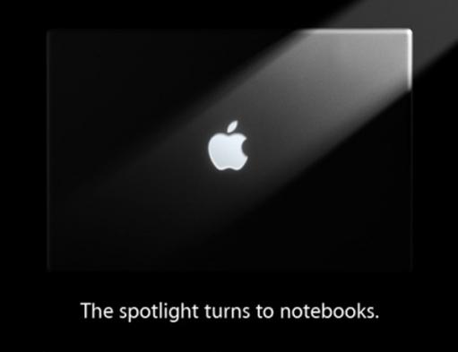 Новинки Apple (смотрим, пускаем слюни)