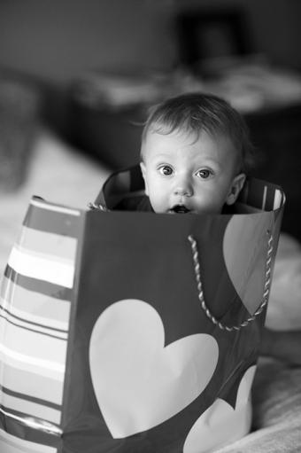 Очень позитивные фото детей (Часть 2)