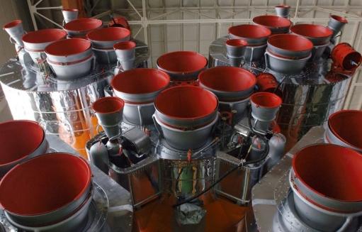 Байконур - фото, фото с байконура, крупнейший в мире космодром.