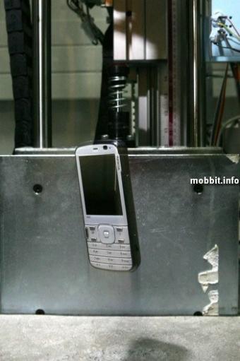 Лаборатории Nokia по тестированию телефонов – небольшая экскурсия (10 фото + видео)