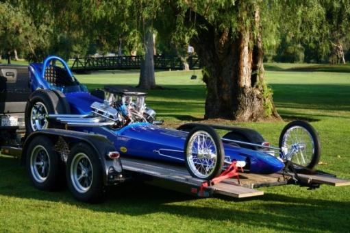 Необычные редкие автомобили :D