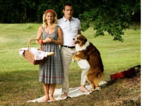 Стоет и брать собаку с собой на отдых? xD