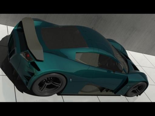 Подборка красивых авто и концептов (Фото больших размеров)