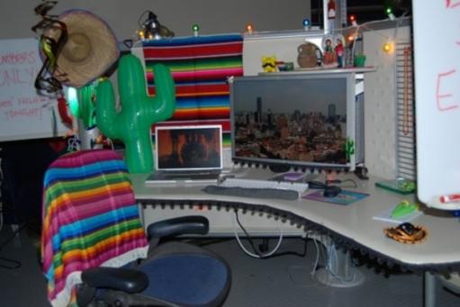 """Фото на тему """"Идеальный офис"""""""