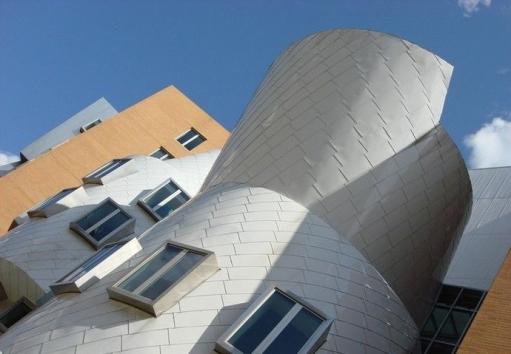 Еще одно доказательство того, что баловаться травкой - не дело архитекторов