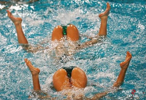 Профессиональные, красивые и иногда смешные фото на тему Спорта