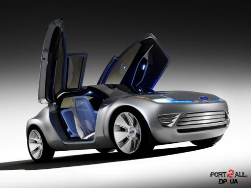 Ford Reflex. Фото Ford Reflex. Характеристики Ford Reflex.