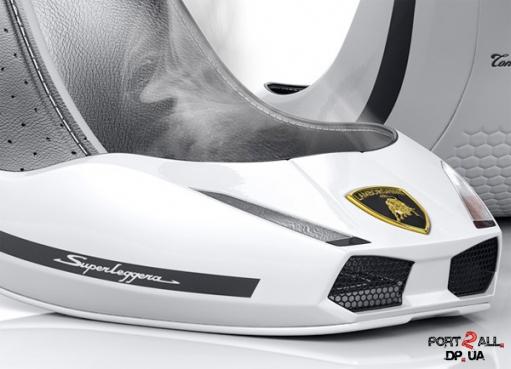 Туфли в стиле Lamborghini (фото)