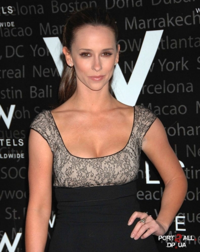 Jennifer Love Hewitt. Фото Jennifer Love Hewitt.