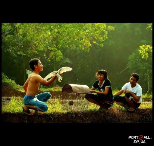 Фото Азии. Азийский креатив. Яркая Азия.