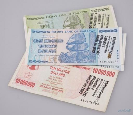 Креативная реклама по-зимбабвийски (8 фотографий)