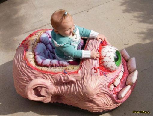 Авто для малыша...
