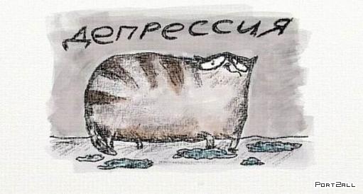 Разные коты под разный настрой