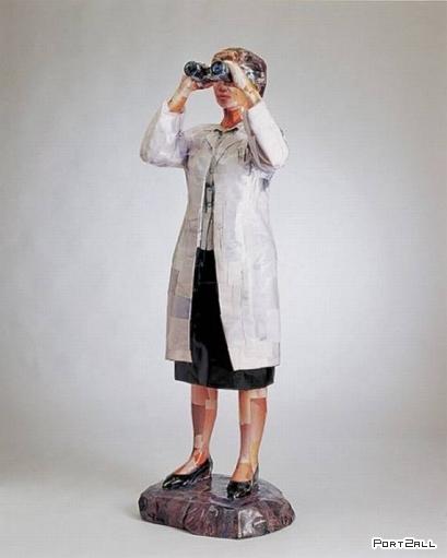 3D фотографии! Новая технология, позволяющая сделать 3Д фото!