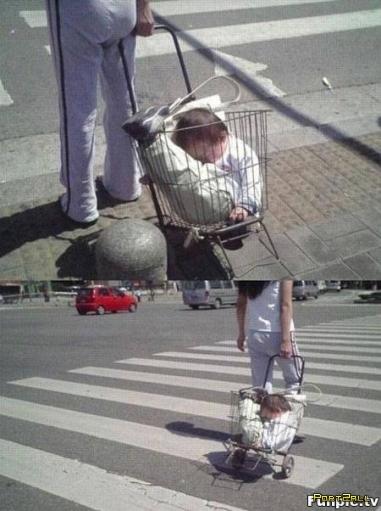 Как НЕ нужно воспитывать детей! Приколы и жуть с детьми!