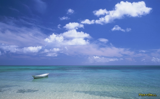 Пляжные, морские обои 1920х1200