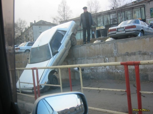 Мастера парковки. Гуру парковки.