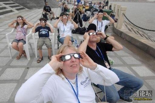 Лучшие приспособления для наблюдения затмений! (10 фотографий)