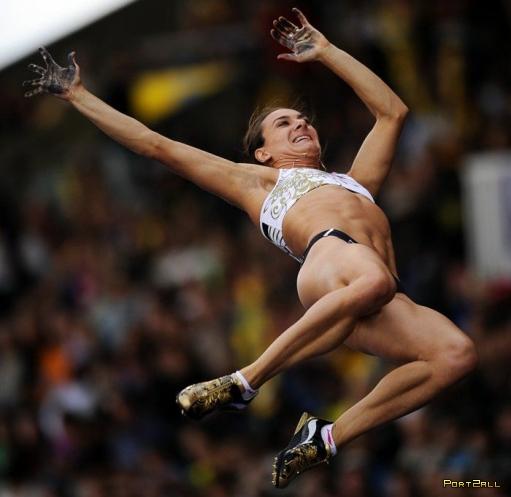 Спортивные курьезные фото.