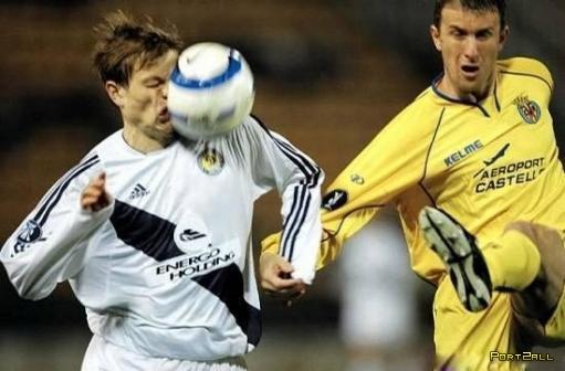 Спорт: мячь прямо в лицо >_