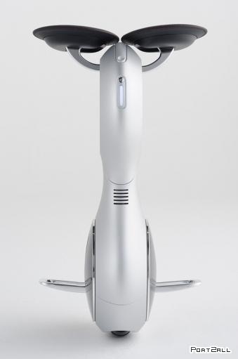 U3-X - новое средство передвижения. (Фото, еще информация и видео внутри)