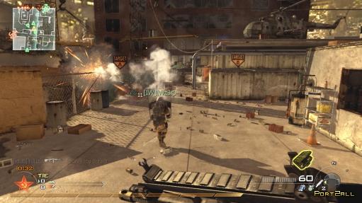 Бесплатные выходные Modern Warfare 2