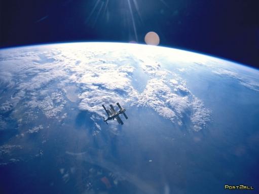 Космос. Фотографии из Космоса. Космические фотографии. Фотографии Земли из космоса