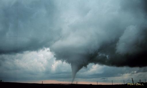 Фото торнадо, фото смерчей