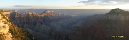 Гранд-Каньон - Grand Canyon; Великий каньон, Большой каньон. Фото