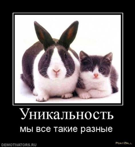 Порция демотиваторов для настроения :)
