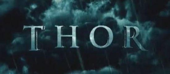Трейлер Тор 3D / Thor 3D