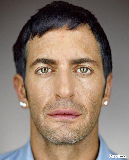 Звездные портреты от Martin Schoeller!