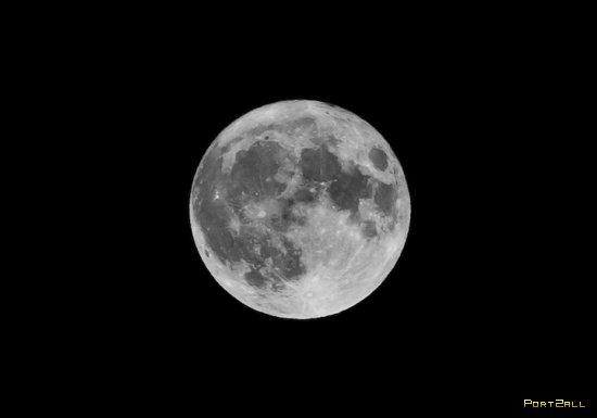 #SuperMoon | Суперлуна 19.03.11 - фото. Фотографии суперлуны.