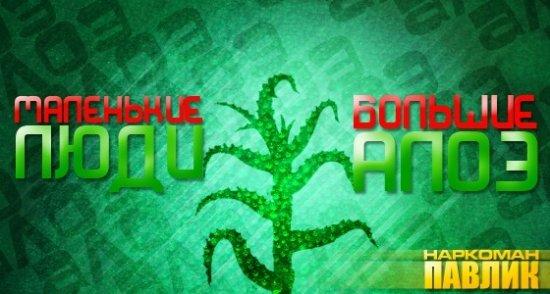Наркоман Павлик | Все серии (1-20) (comedoz)