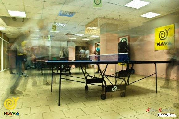 Активный отдых с KAVA (20.02-26.02)
