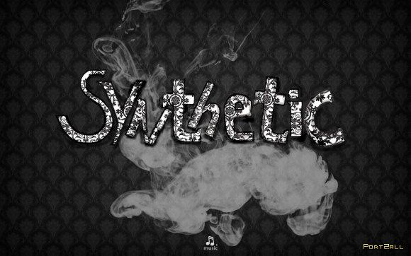 KUDOS из w.s.k. теперь в составе группы Synthetic!