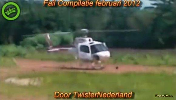 Фейлы за февраль 2012 по версям Monthly Fails и TNL