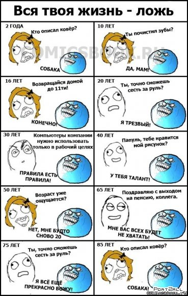 Подборка приколов из Twitter #twiprikol №18 [Весна, хорошо)]