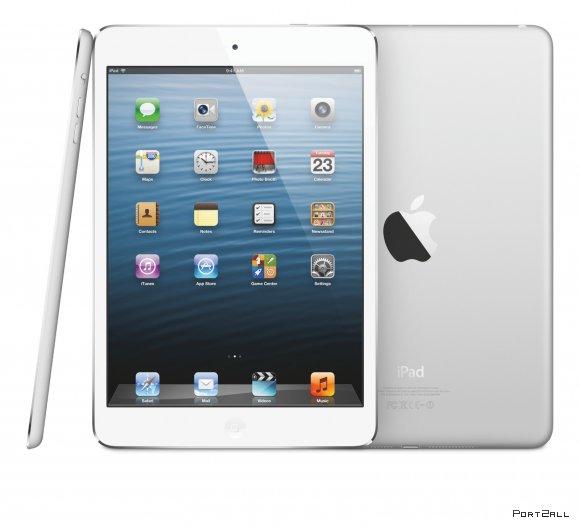 Представляем iPad Mini