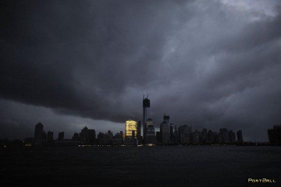 2012й год в фотографиях. Лучшие фото 2012 года от Reuters.