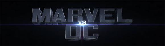 Marvel vs DC Epic Trailer | Каким был бы фильм от Marvel и DC